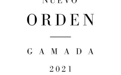 """""""Nuevo orden"""" primer adelanto del Ep """"II"""" de GAMADA"""